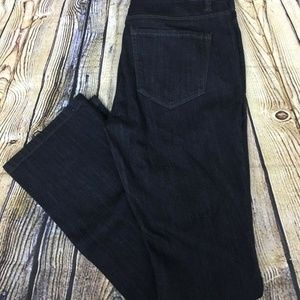 Ann Taylor Denim The Boot Modern Fit Jeans Size 4